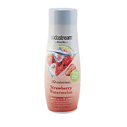sodastream® Waters Zeros Strawberry/Watermelon Flavored Sparkling Drink Mix