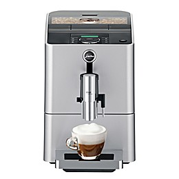 Jura® Micro 90 Fully Automatic Coffee Machine in Silver
