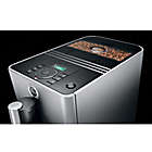 Alternate image 3 for Jura?? Micro 90 Fully Automatic Coffee Machine in Silver