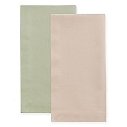 Fete Solid Napkins (Set of 4)