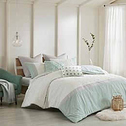 Urban Habitat Myla 7-Piece Reversible Comforter Set