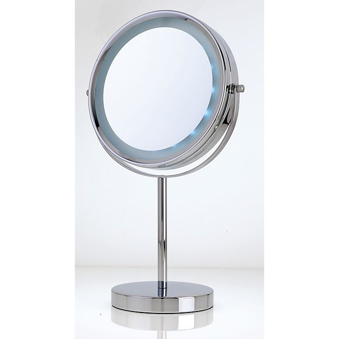 Alternate image 1 for LED Vanity Mirror