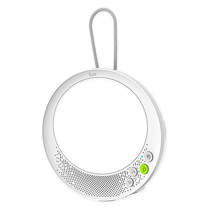 b3e7aa97c410 iLuv Aud Bluetooth Shower Speaker and Mirror