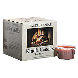 Yankee Candle® 12-Count Kindle Candle® Firestarters