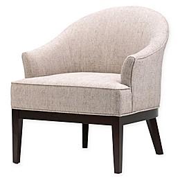 Simpli Home Louise Club Chair