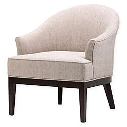 Simpli Home Louise Club Chair