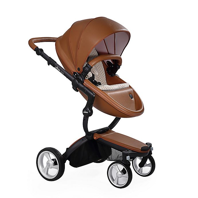 Mima Xari Black Chassis Stroller Buybuy Baby