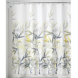 iDesign® Anzu Shower Curtain