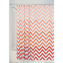 iDesign® Ombre Shower Curtain