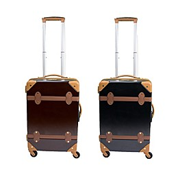 Chariot Titanic 4-Wheel Carry On Luggage
