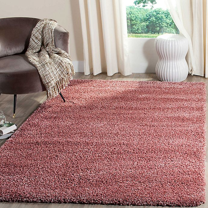 Alternate image 1 for Safavieh California Shag Irvine Rug