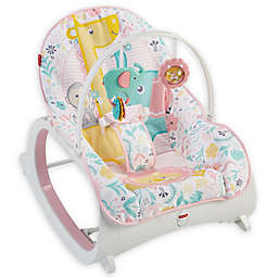Fisher-Price® Infant-to-Toddler Rocker
