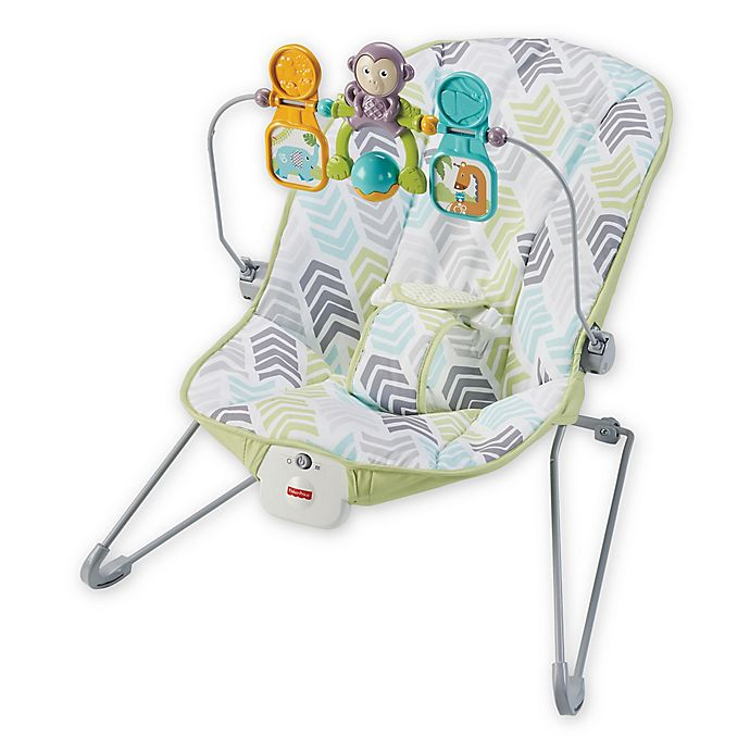 ad0d96a9fb2e Fisher-Price® Arrow 17 Baby Bouncer