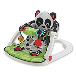 Fisher-Price® Panda Paws Sit-Me-Up Floor Seat