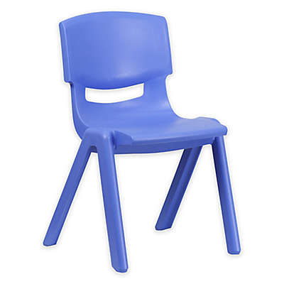 Flash Furniture Kid's Contoured Chair