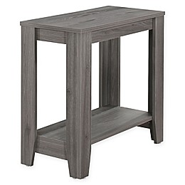 Monarch Specialties 22-Inch Accent Table