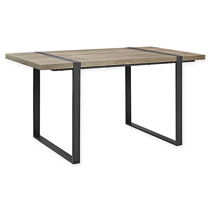 Alternate image 1 for Forest Gate™ Zeke Dining Table