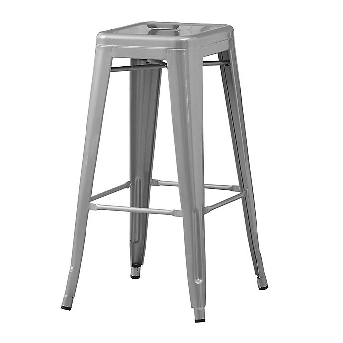 Peachy Monarch Specialties Metal Cafe Bar Stools Set Of 2 Bed Forskolin Free Trial Chair Design Images Forskolin Free Trialorg