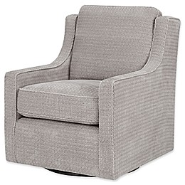 Madison Park Harris Swivel Chair