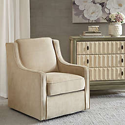 Madison Park Harris Swivel Chair