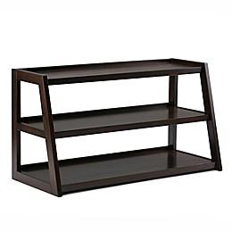 Simpli Home Sawhorse 48-Inch TV Stand