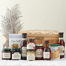 Stonewall Kitchen Top 10 Favorites Gift Basket