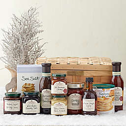 Stonewall Kitchen Top 10 Favorites Gift Basket
