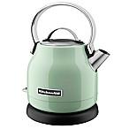 KitchenAid® 1.25-Liter Electric Kettle in Pistachio