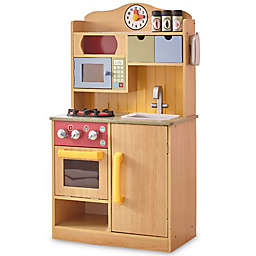Teamson Kids Little Chef Florence Classic Play Kitchen