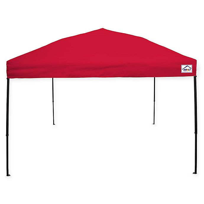 Alternate image 1 for Impact Canopy 10-Foot x 10-Foot Ez Up Instant Canopy