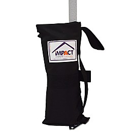 Impact Canopy Weight Bags (Set of 4)