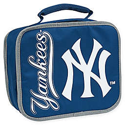 MLB New York Yankees Sacked Lunchbox
