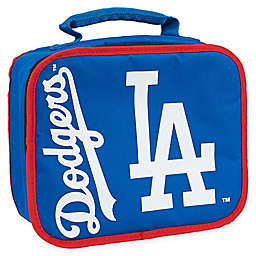 MLB Los Angeles Dodgers Sacked Lunchbox