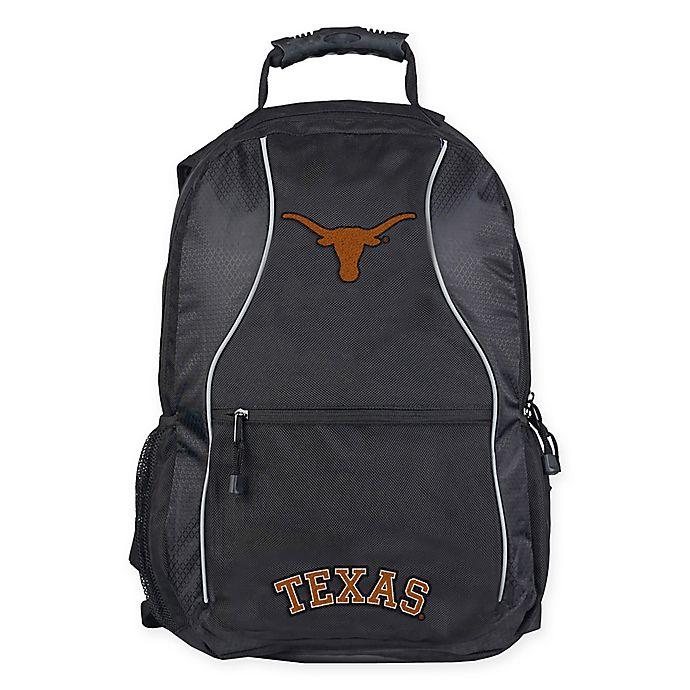 Alternate image 1 for University of Texas at Austin Phenom Backpack