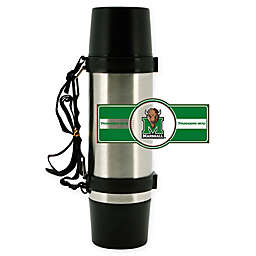 Marshall University Super Thermo Stainless Steel 36 oz. Travel Mug