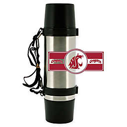 Washington State University Super Thermo Stainless Steel 36 oz. Travel Mug