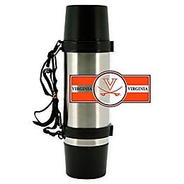 University of Virginia Super Thermo Stainless Steel 36 oz. Travel Mug