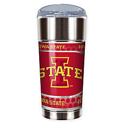 Iowa State University Cyclones 24 oz. Vacuum Insulated Stainless Steel EAGLE Party Cup