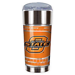 Oklahoma State University Cowboys 24 oz. Vacuum Insulated Stainless Steel EAGLE Party Cup
