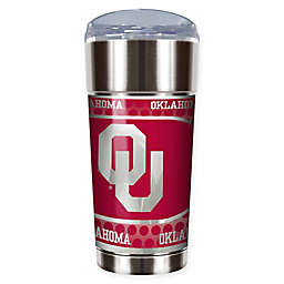 University of Oklahoma Sooners 24 oz. Vacuum Insulated Stainless Steel EAGLE Party Cup