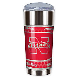 University of Nebraska Cornhuskers 24 oz. Vacuum Insulated Stainless Steel EAGLE Party Cup