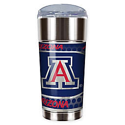 University of Arizona Wildcats 24 oz. Vacuum Insulated Stainless Steel EAGLE Party Cup