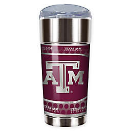 Texas A&M University Aggies 24 oz. Vacuum Insulated Stainless Steel EAGLE Party Cup
