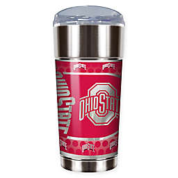 Ohio State University Buckeyes 24 oz. Vacuum Insulated Stainless Steel EAGLE Party Cup