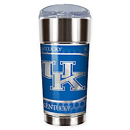 University of Kentucky Wildcats 24 oz. Vacuum Insulated Stainless Steel EAGLE Party Cup