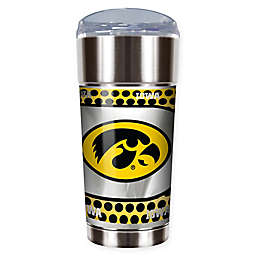University of Iowa Hawkeyes 24 oz. Vacuum Insulated Stainless Steel EAGLE Party Cup