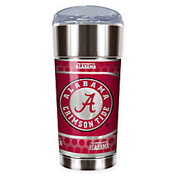 University of Alabama Crimson Tide 24 oz. Vacuum Insulated Stainless Steel EAGLE Party Cup