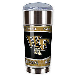 Wake Forest University Demon Deacons 24 oz. Vacuum Insulated Stainless Steel EAGLE Party Cup