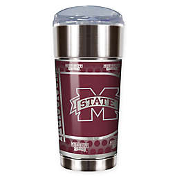 Mississippi State University Bulldogs 24 oz. Vacuum Insulated Stainless Steel EAGLE Party Cup