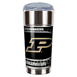 Purdue University Boilermakers 24 oz. Vacuum Insulated Stainless Steel EAGLE Party Cup